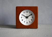 Alarm clock Tesserae/テッセラ  CL-2959BN