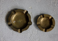 Brass ashtray 01
