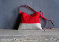 BLA:NC BAG sakosshu  red 01 B