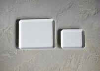 1616/arita japan TY SquarePlate200 white