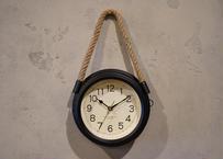Wall clock Mole/ モーレ MOL-220