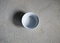 1616/arita japan TY Round Bowl120 Gray