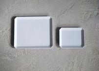 1616/arita japan TY SquarePlate130 Gray