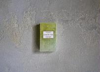 JOE'S SOAP グラスソープ <LEMON TEA>