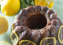 7月10日より発送開始 夏季限定『国産レモンとハチミツのクグロフ』<ファミーユサイズ >