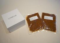 【香りを大切にしたミートソース】(1袋180g×2)
