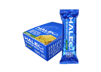 HALEO BAR 12本入り バナナチャンク