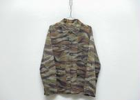 7.80s Ranger tiger stripe hunting jacket