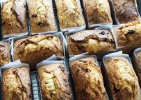 12月14日〜12月16日発送予定 酵母ケーキとスコーン便