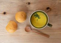 和歌山野菜のスープ~かぼちゃ~