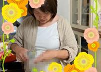 8/1(日)11時~ ゆきみねえさんのサバイバルご飯