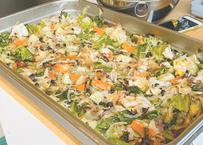 豊穣野菜おかずセット