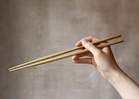 OTA MOKKO/木片 菜箸/きはだ
