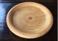 薗部産業/リス皿/14.5cm