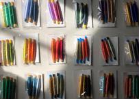 絹糸3本セット