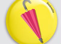 チェキマグ お支度マグネット「傘」