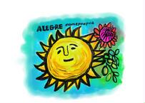 【インフュージョンブレンド】Alegre 100g