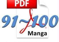 マンガストーリー第91~100話(PDF) Manga Story 91- 100  Printable Material for Learning a Language
