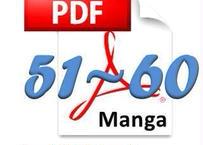 マンガストーリー第51~60話(PDF) Manga Story 51- 60  Printable Material for Learning a Language