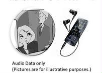 ストーリー第6話 ネイティブの音声 Audio Sample Story 6