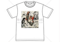 釣りキチ三平 Tシャツ