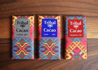 TribalCacao チョコタブレット(小 20g)Haiti / Dominica