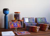 TribalCacao チョコタブレット(小 20g)Tanzania