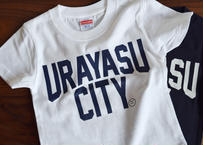 URAYASU CITY T-shirt   < KIDS >