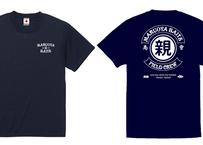FIELD CREW ドライTシャツ/ネイビーS~XL