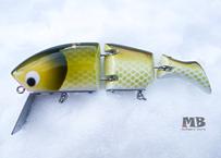 KNIFE FISH/FUNA
