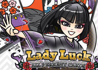 LADY LUCK 花札(五光)