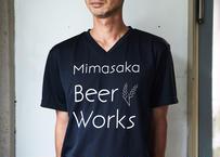 MBWオリジナルTシャツ