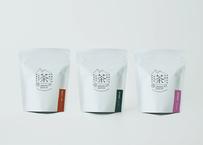 【特別価格】粉末茶3種セット(粉末煎茶・粉末ほうじ茶・粉末和紅茶)