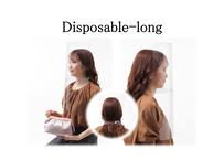Disposable-Long 1set