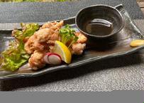 若鶏の唐揚げ(調理済)