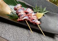 串焼き:(生)砂ずり(2本)