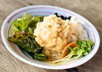 jijiの甘〜いポテトサラダ