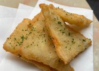 とろけるチーズの包み揚げ(調理済)