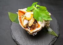 西貝のつぼ焼き