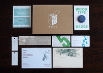LETTERPRESS BOX vol.1