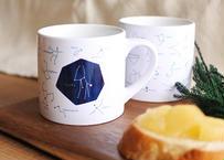 選べる*12星座のマグカップ