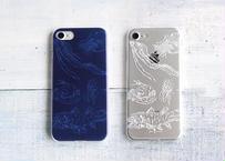 深海生物のiPhoneハードケース