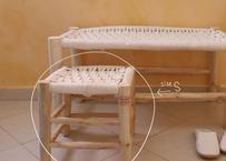 オリジナルモロッコスツール S
