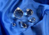 Crystal by Swarovski | クリスタル単品  球(30mm)