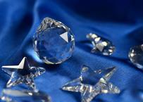 Crystal by Swarovski | クリスタル単品  球(40mm)
