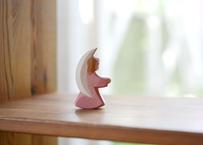 オストハイマー   小さな天使 ピンク(1体)