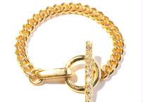 Mantel Bar Didamond Chain Ring