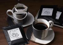 ふくふくコーヒー ビターな夜 甘い余韻を… 10パックセット