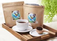 コスタリカぷらびだ村コーヒー(粉)2袋セット