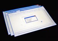 フリーズファイル×3 - Frozen File [3pcs]